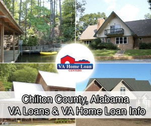 homes for sale in chilton county alabama