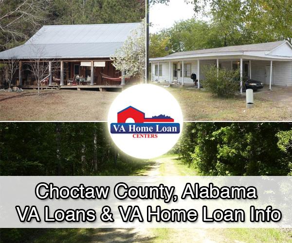 Choctaw Home Loans