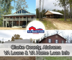 homes for sale in clarke county alabama