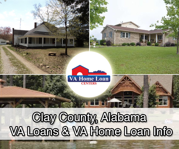 Homes For Sale Clay County Alabama