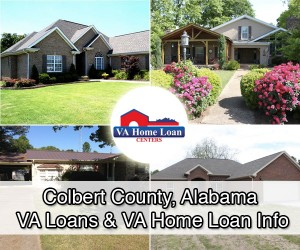 homes for sale in colbert county alabama