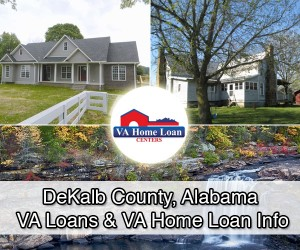 homes for sale dekalb county al