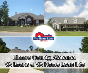 homes for sale in Elmore county AL