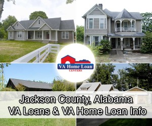 homes for sale in jackson county, al
