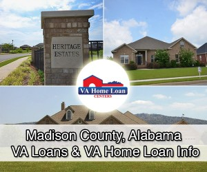 homes for sale in madison county