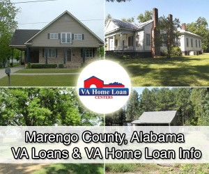 homes for sale in marengo county
