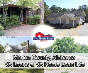 homes for sale in marion county
