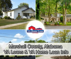 marshall county homes for sale