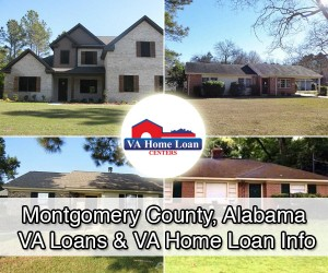 Montgomery county homes for sale