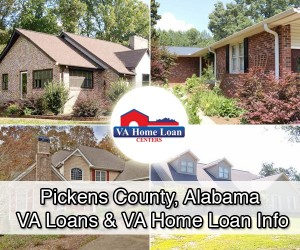 homes for sale pickens county al