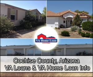 Cochise County, Arizona homes for sale