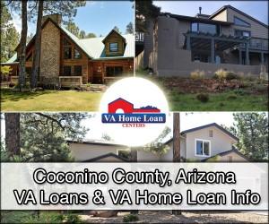 Coconino County arizona homes