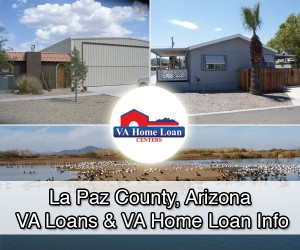 La Paz County, Arizona homes for sale