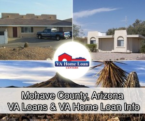 Mohave County, Arizona homes