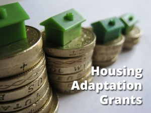 Housing Adaptation Grants