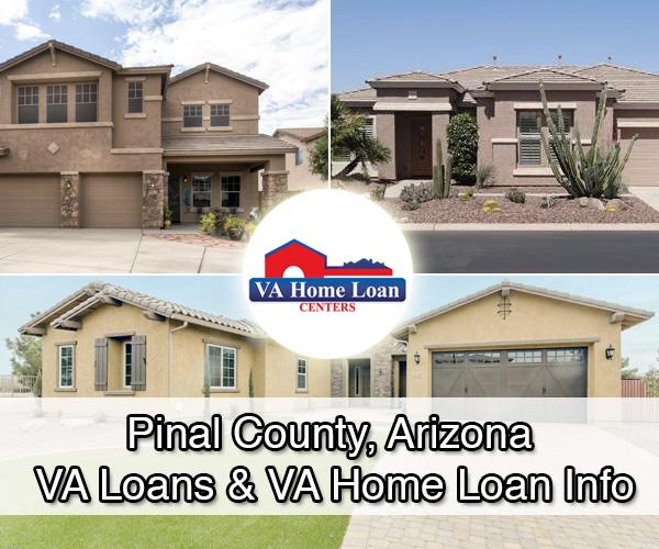 Va Home Loan Limits Arizona