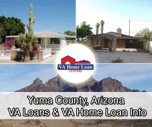 Yuma County VA Homes for sale