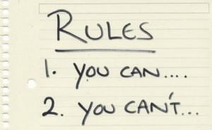 va rules