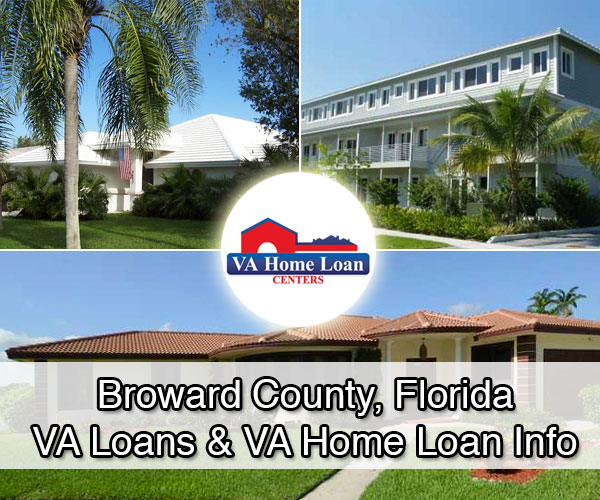 Tremendous Broward County Florida Va Home Loan Information Home Interior And Landscaping Ologienasavecom