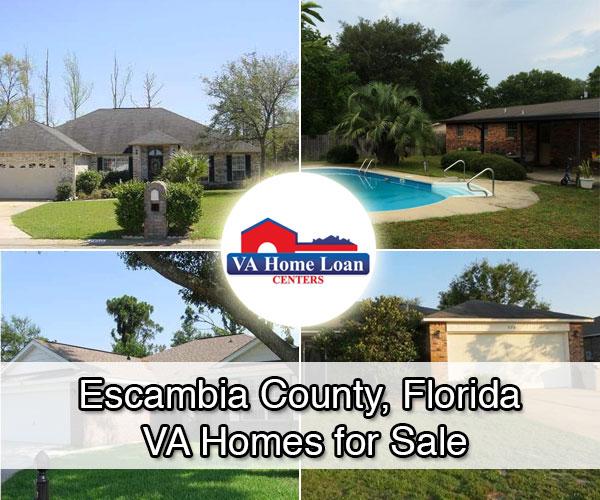 escambia county florida va home loan info va hlc