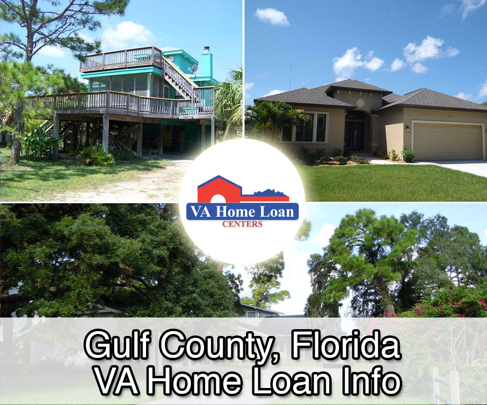 gulf county florida va home loan info va hlc