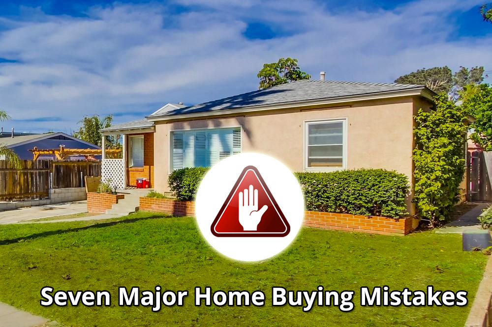 Seven Major Home Buying Mistakes Va Hlc