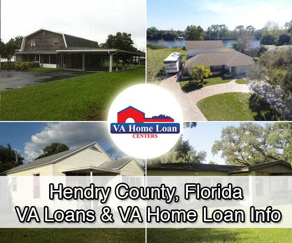 hendry county florida va home loan info va hlc