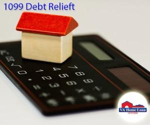 1099 Debt Relief