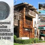 Boardwalk Condominiums of La Jolla