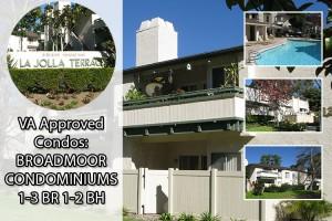 Broadmoor Condos La Jolla