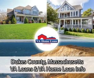 Massachusetts VA home loan info