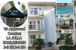 La Jolla Boulevard Condos