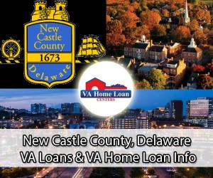 Delaware VA home loan limits