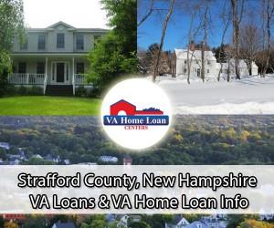 New Hampshire VA home loan limits