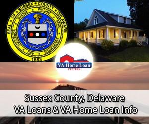 Delaware VA home loan limits