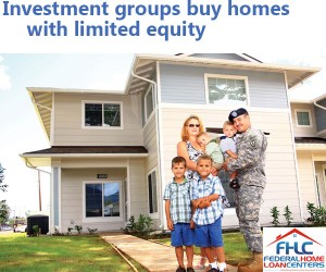 Selling your home with limited equity