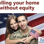 Selling your home without equity