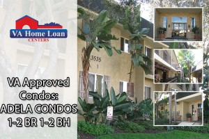 VA Approved Condos Adela