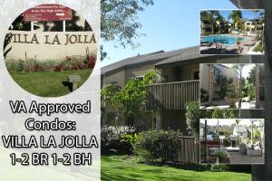 Villa La Jolla Condos