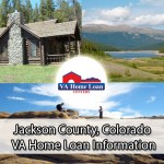 Jackson County VA home loan limit