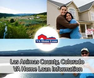 Las Animas VA home loan limit