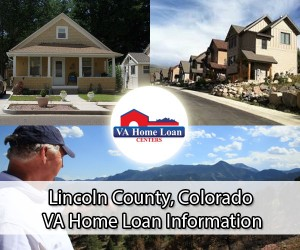 Lincoln County VA home loan limit