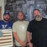 Veterans of Comedy