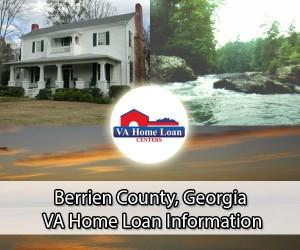 Berrien County VA home loan limit