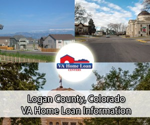 Logan County VA home loan limit
