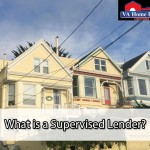 What is a Supervised Lender?