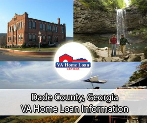 Dade County VA Home Loan Info