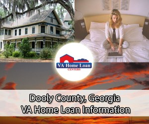Dooly County VA Home Loan Info