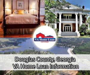Douglas County VA Home Loan Info