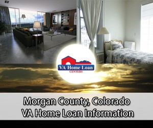Morgan County VA Home Loan Info